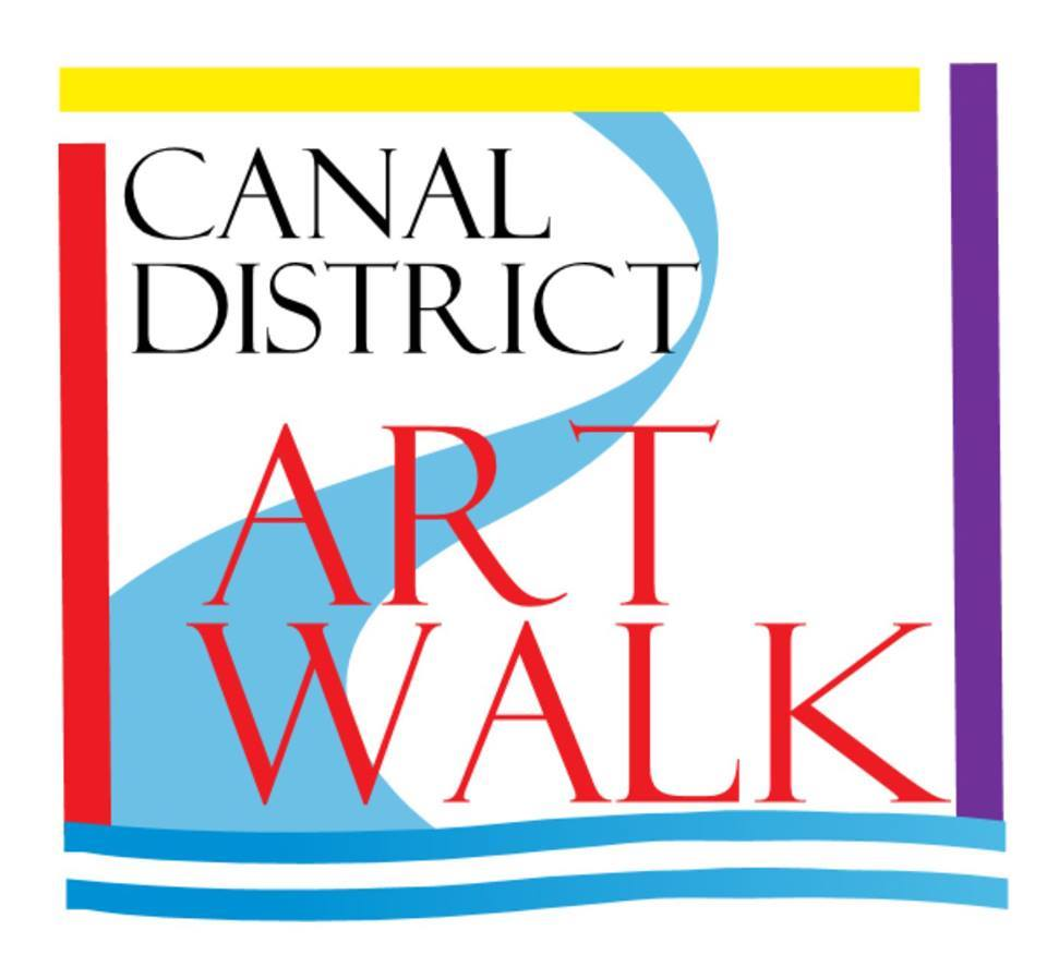 Canal District Art Walk